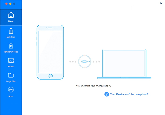 Connect Your iOS Device