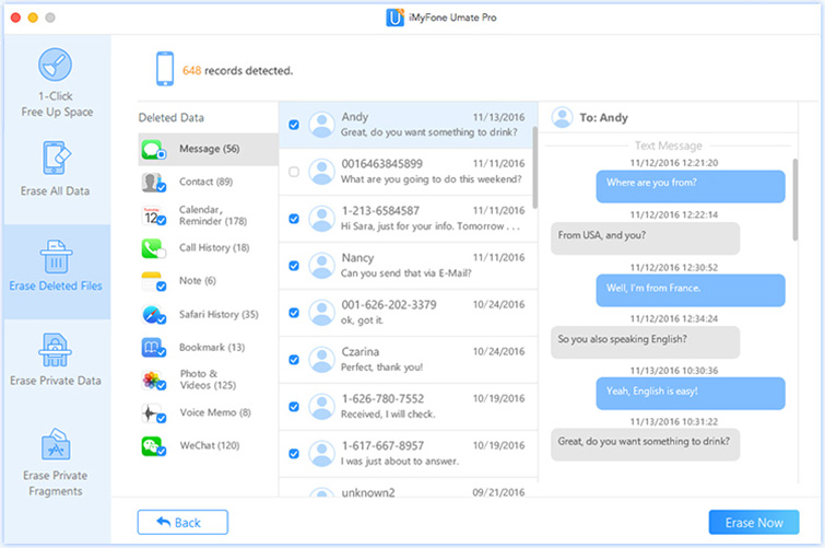 how to use icloud storage on ipad