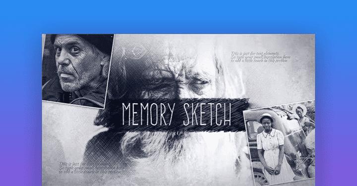 Memory Sketch CS5