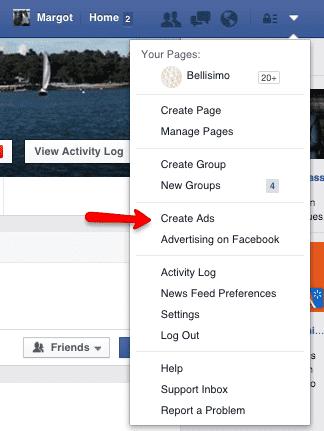 Create Facebook Video Ads