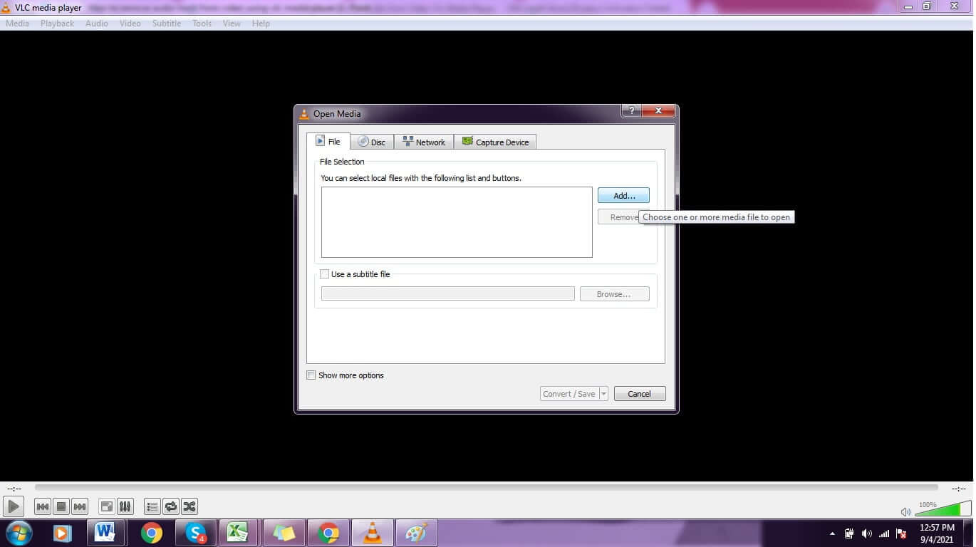 How-to-add-video -to-vlc-media-player