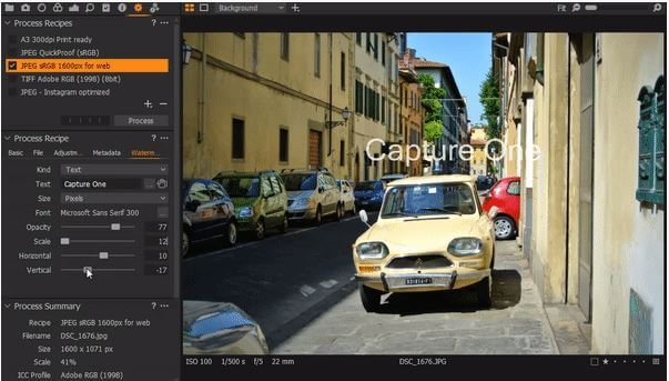 adding-text-based-watermark-capture-one