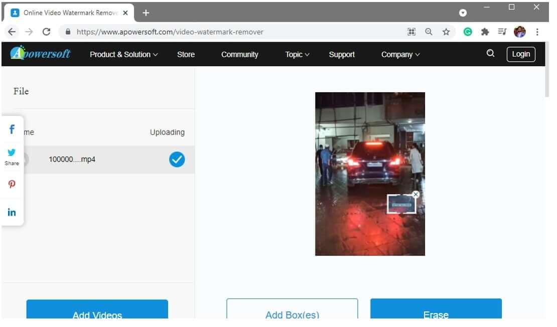 apowersoft-select-video-watermark