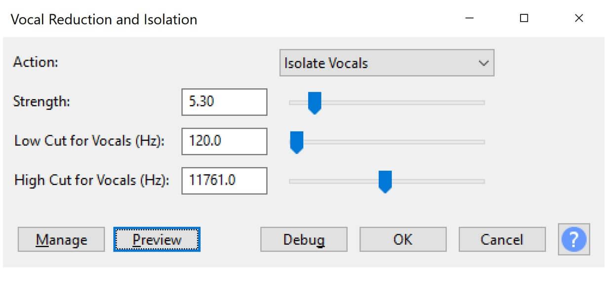 audacity-vocal-isolation