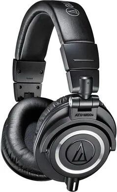 audio technical ath headphones