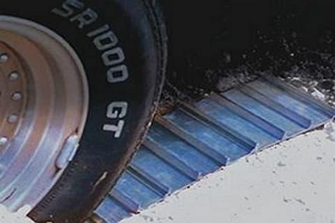Canadian Tire: Wheel