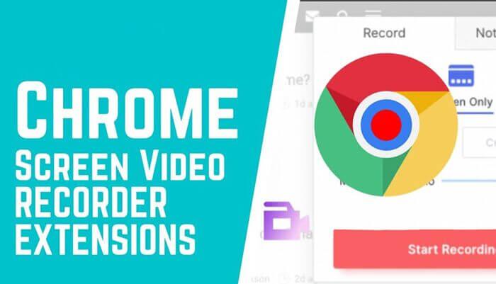 chrome-record