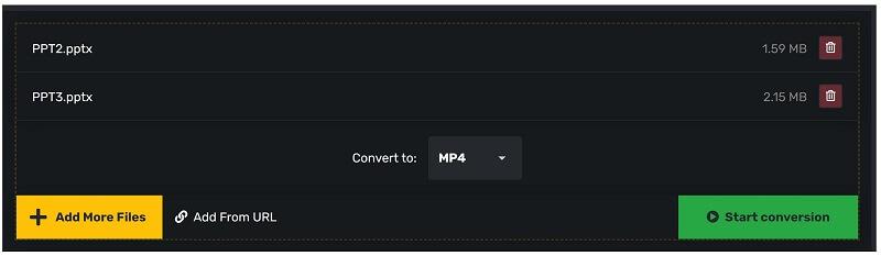 converter365 conversion