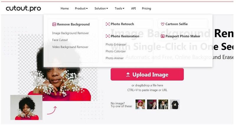 cutout pro image editor