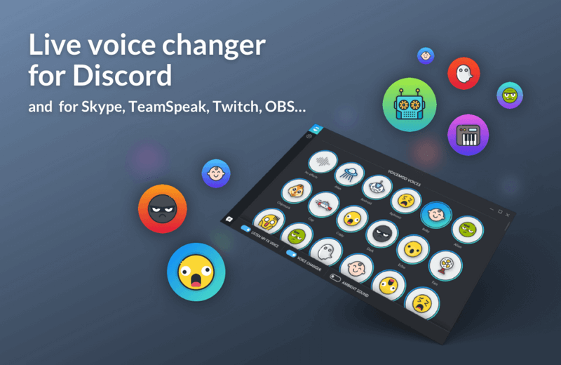 change your voice to robot on mobile