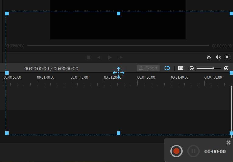 filme adjust record screen