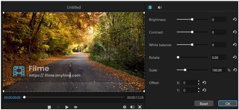 filme-audio-options