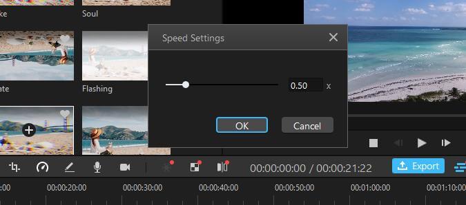 filme-speed-adjustment