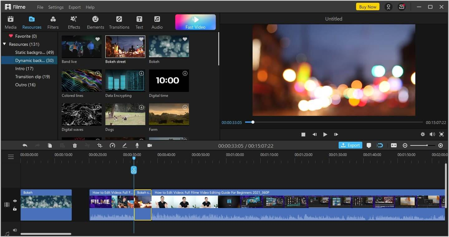 how-to-remove-background-noise-from-video-with-Filme2