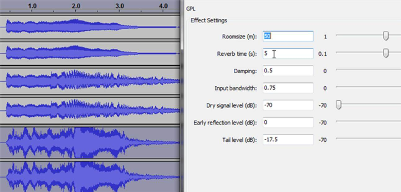 how-to-remove-echo-from-audio-Audacity