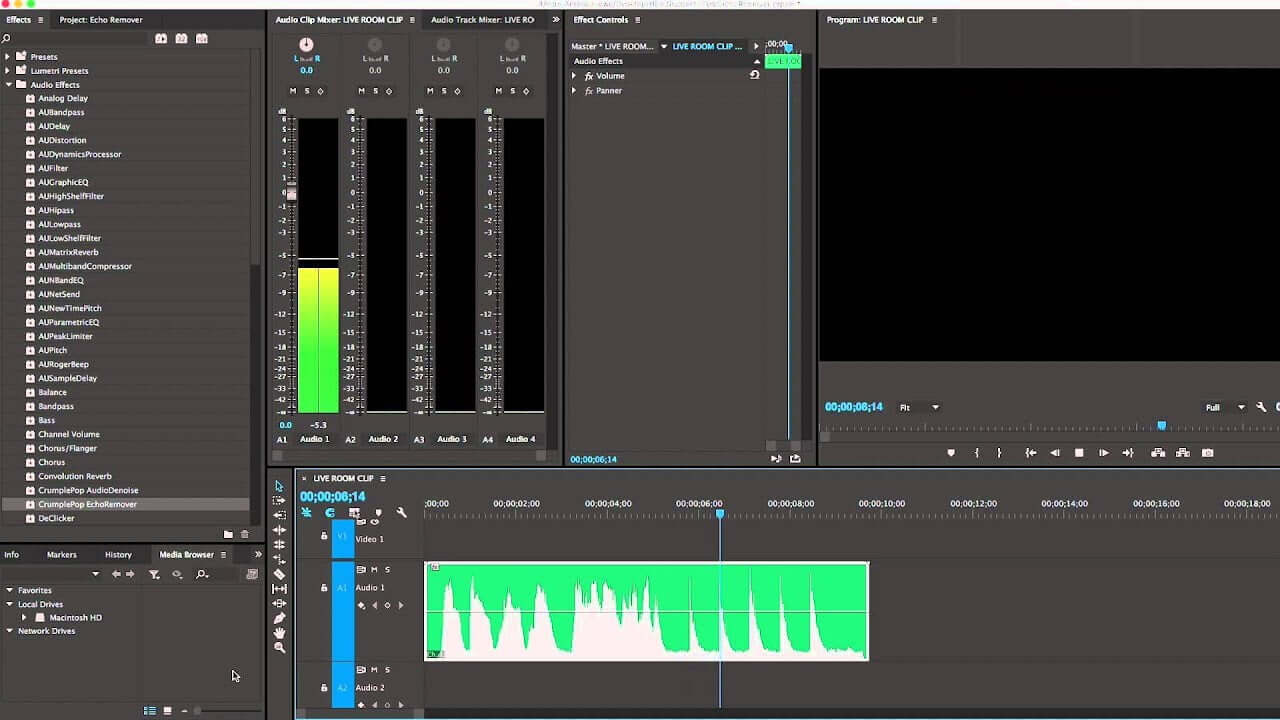 how-to-remove-echo-from-audio-in-Premiere-Pro