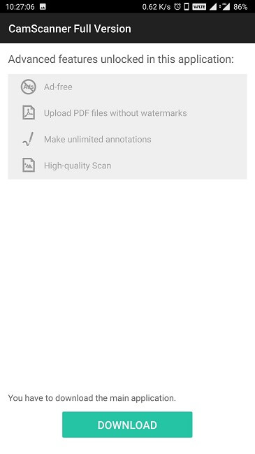 how-to-remove-the-watermark-using-a-camscanner-premium-Mod-APK
