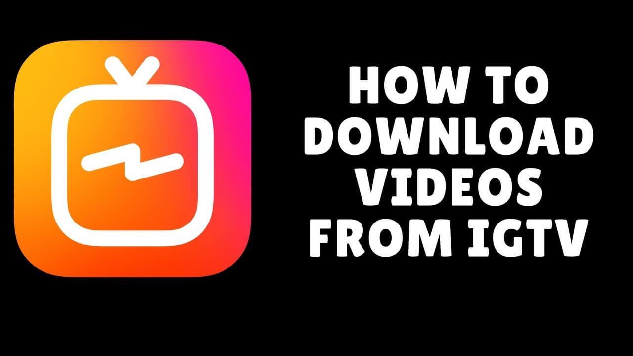 igtvvideodownloader