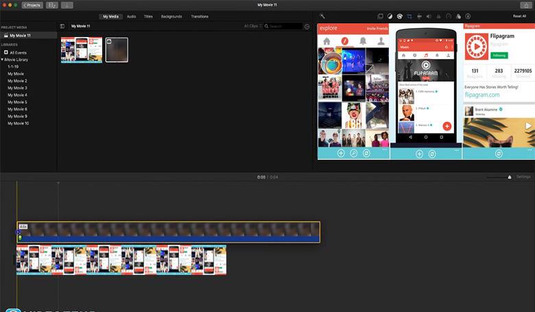imovie-upload-video-blur-something