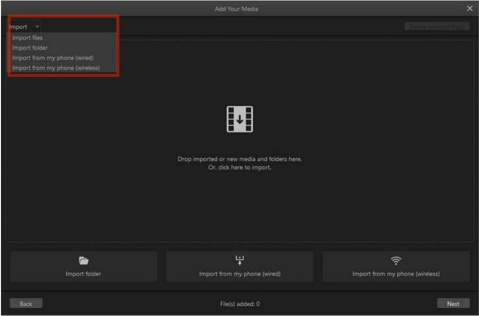 import-files