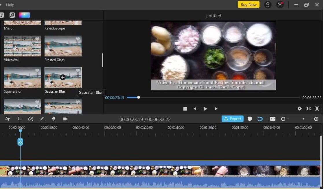 imyfone-add-blur-effect