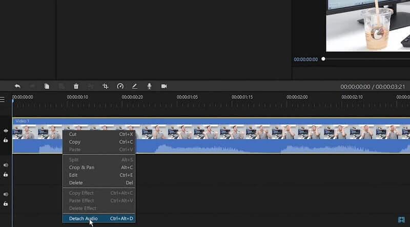 imyfone filme detacht audio
