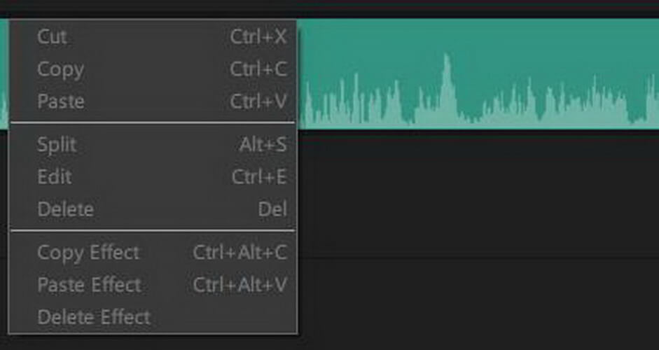 imyfone filme voice recording edit
