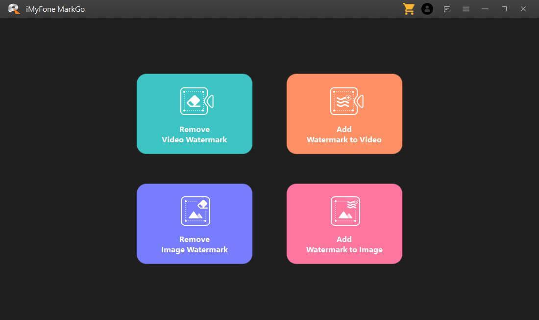 imyfone-markgo-interface