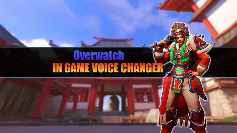 launch the overwatch