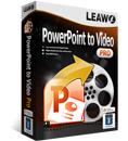 leawo powerpoint to video converter pro