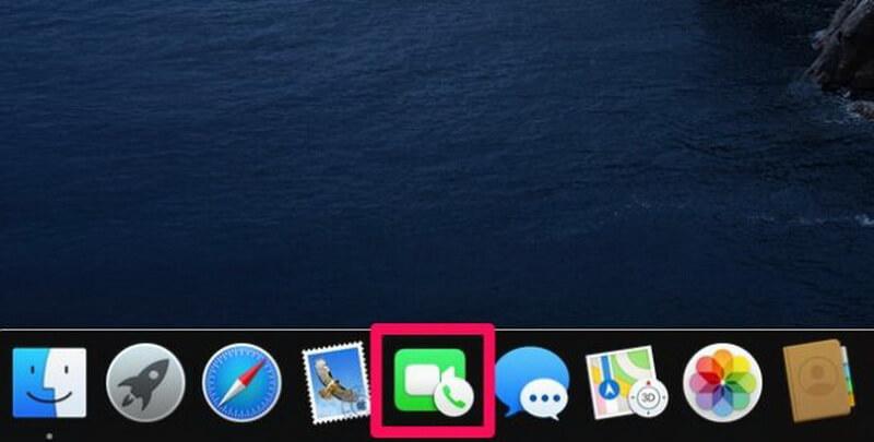 mac screen recording screen facetime