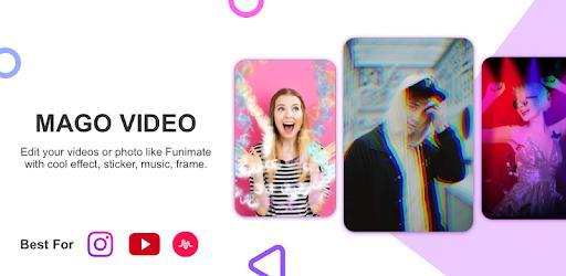 mago video to flip video
