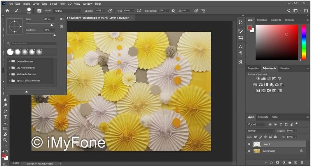 photoshop-brush-tool