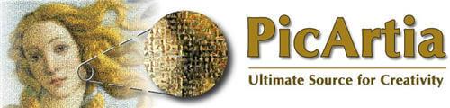 picartia mosaic online