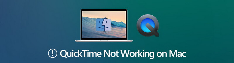 quicktime not working on mac