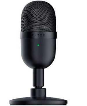 razer seiren mini usb streaming microphone