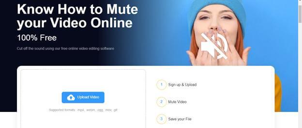 remove-audio-through-invideo
