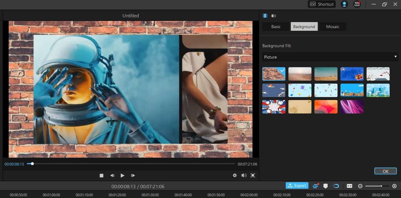 remove-video-background-fill