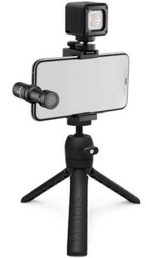 Rode Vlogger Edition Filmmaking Kit