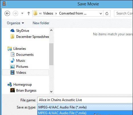 save-the-audio-movie-maker