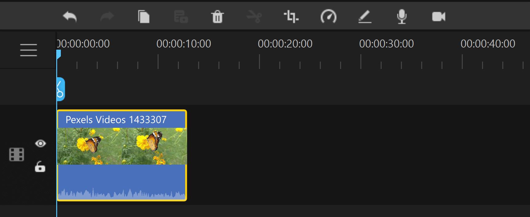 filme timeline tools