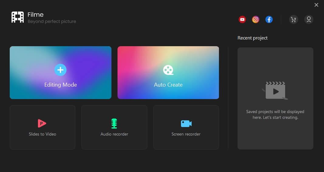 Filme: Add a Video on Google Slides on ipad