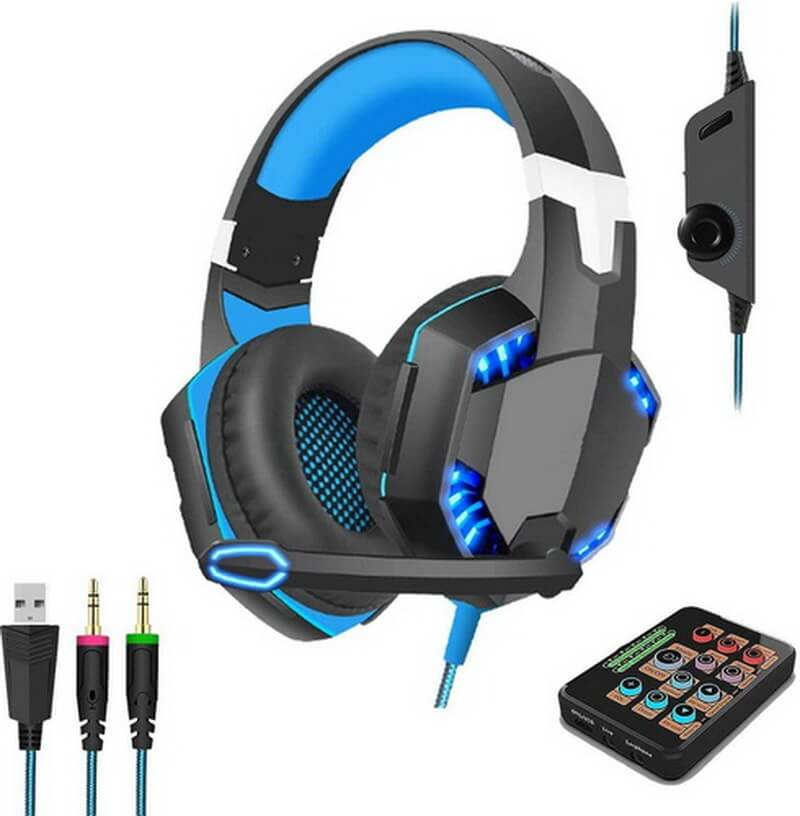 voice changer headset