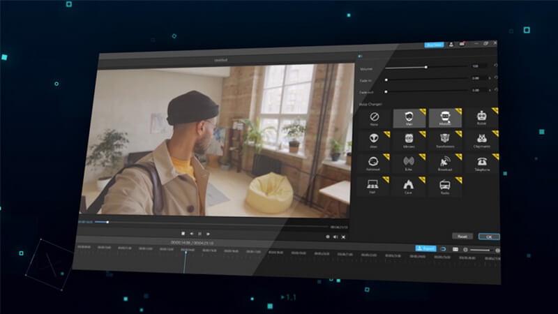 imyfone-filme-video-editor-panel
