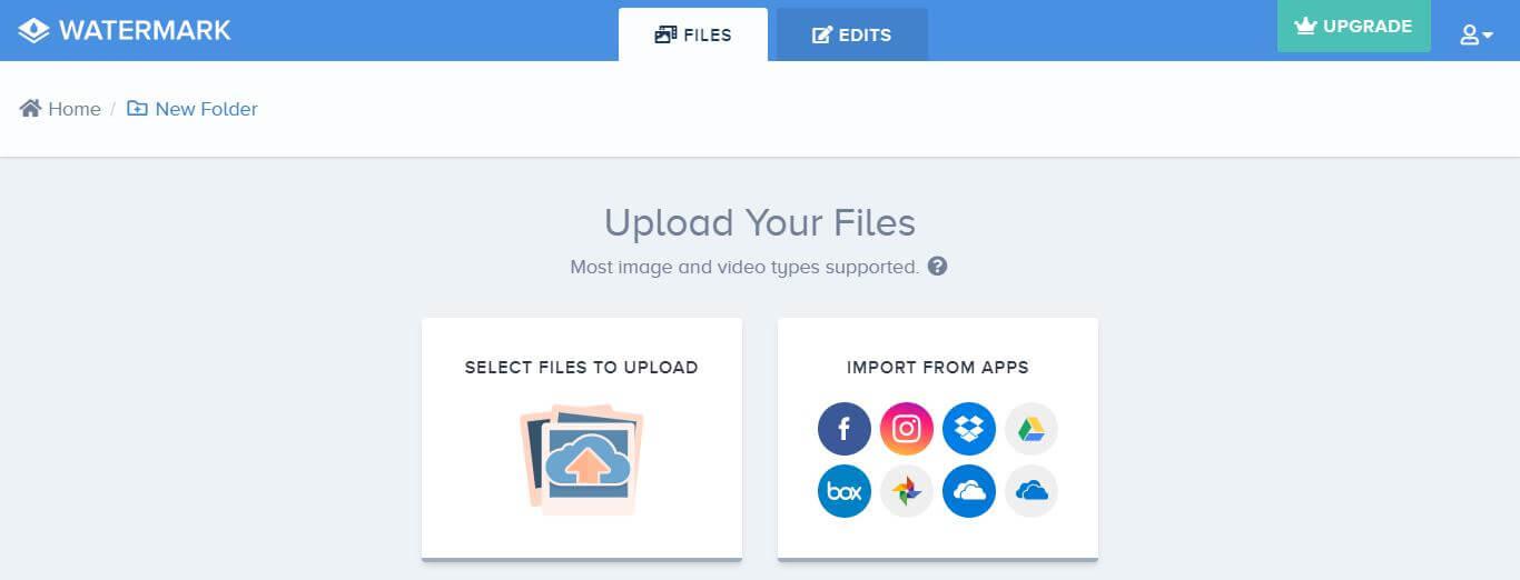 watermark-load-files