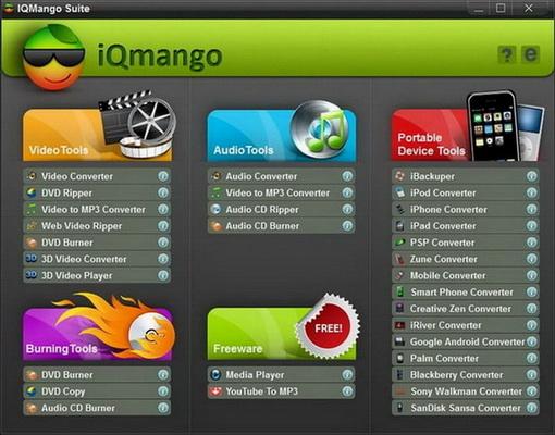 Iqmango