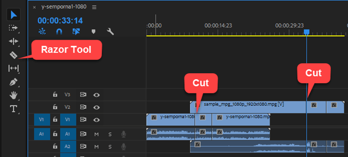 How to Trim a Video in Adobe Premiere Pro