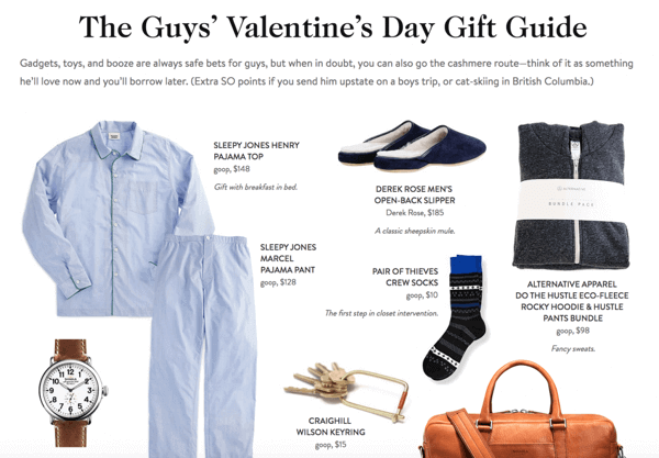 Valentine idea 15