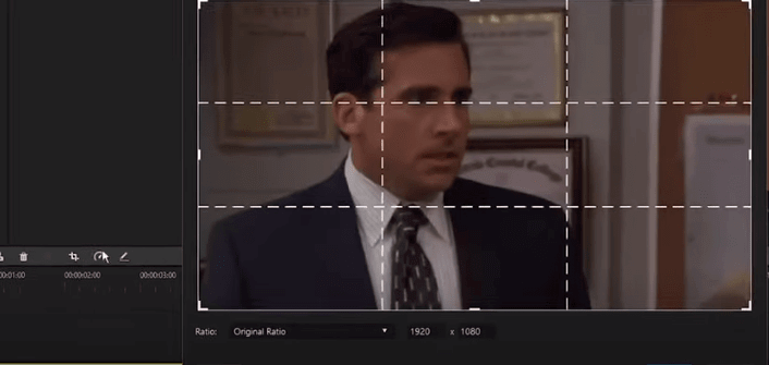 add gif to video on tiktok edit on filme