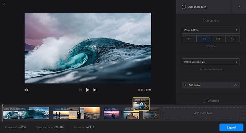 6 best animated slideshow maker tools for beginners